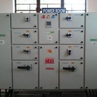 EB-DB Power Room