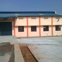 Foam Converting Factory