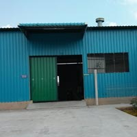 Production Shed