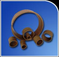 PTFE Bronze Filled Bushes