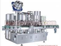 Automatic Monoblock Filling & Sealing Machine