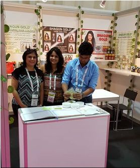 Beauty World Middle East, Dubai 2016