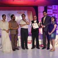 Excellence Award in Designing and Manufacturing by Amar Ujala