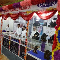 Showcasing Jewellery in Patna