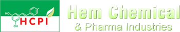 Hem Chemical and Pharma Industries