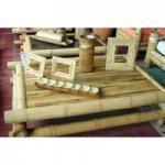 Bamboo - Cane Show Pieces