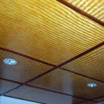 Bamboo Matboard