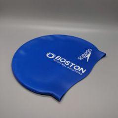 Print On Silicone Swim Caps