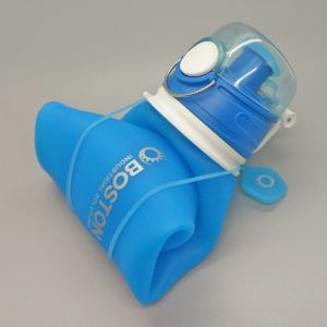 Print Silicone Water Bottles