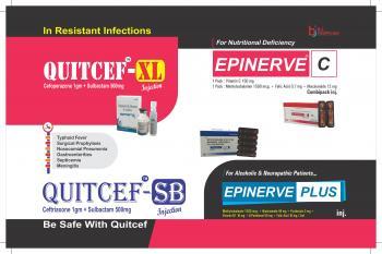 Anti-Biotics Injections