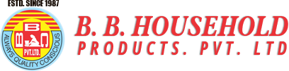 B. B. Household Products. Pvt. Ltd