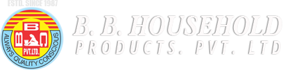 B. B. Household Products. Pvt. Ltd