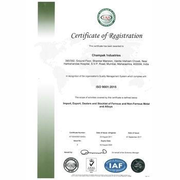 ISO Certificate Valid-Till-02-08-2020