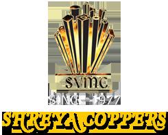 Shreya Coppers