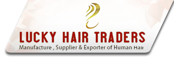 Lucky Hair Traders