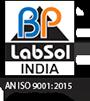 B. P. Lab Solution