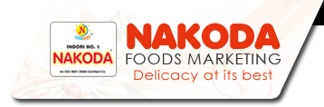 Nakoda Foods Marketing