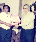 TATA Awards (Arun Kr Harbhajanka)