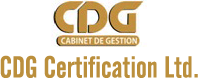 CDG Certification Ltd