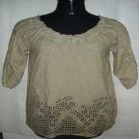 Ladies Woven Wear