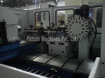 CNC Special Purpose Machines