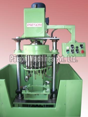Multi Spindle Drilling Tapping Machine