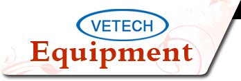Vetech Equipment