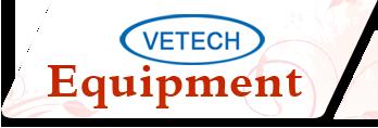 Vetech Equipment
