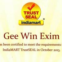 Indiamart Turst Certificate