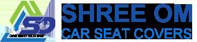 Shree Om Car Seat Covers
