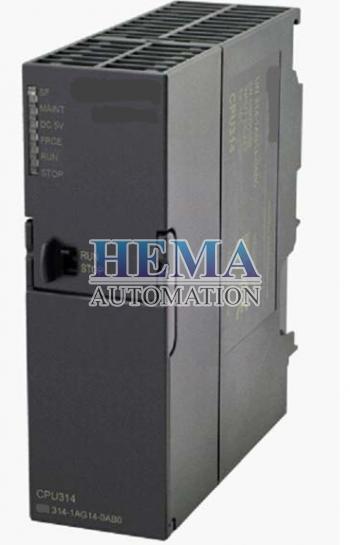 Hema Make PLC System