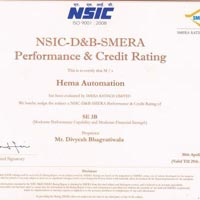 Smera Ratings