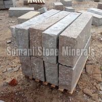 Sandstone Block Steps