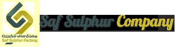 Saf Sulphur Company