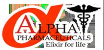 Alpha Pharmaceuticals