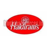 Haldiram\'s
