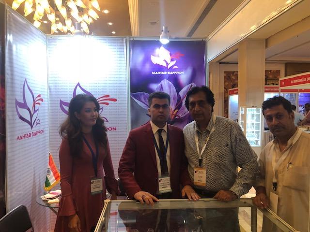 Director- H.H.Global Sources Mr.Ravi Khanna