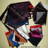 Garment Interlinings