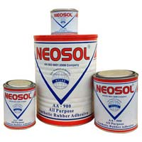 Rubber Adhesives