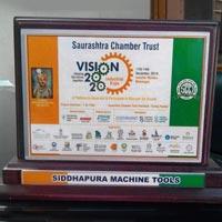 Saurashtra Chamber Trust