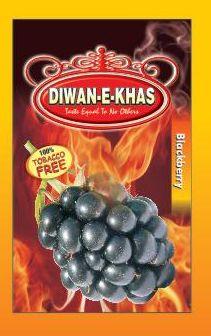 Diwan E Khas Flavored Hookah