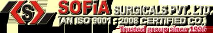 Sofia Surgicals Pvt. Ltd.