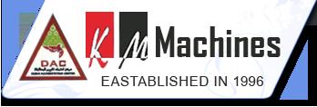 K. M. Machines