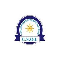 C. S. O. I.