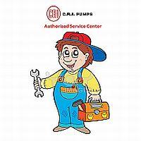 Authorised Service Center for C.R.I. Pumps
