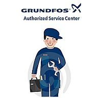 Authorised Service Center for Grundfos