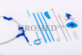 Gastroenterology Drainage Products