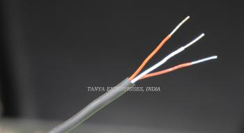 3 Core RTD Cables