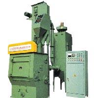 Surface Treatment Machine