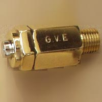 Hydraulic Fine Mist Nozzle 03